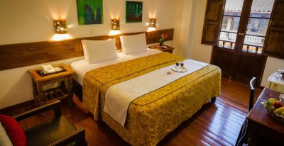Rumi Punku_guest room (photo credit Alfredo Velarde)