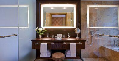 Tambo del Inka_bathroom