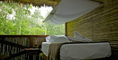 Tambopata Research Center_guest room
