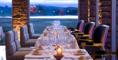 Titilaka Lodge_Dining