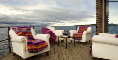 Titilaka Lodge_Lakeside Terrace