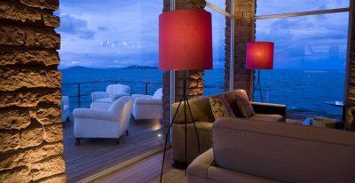 Titilaka Lodge_Lounge and terrace