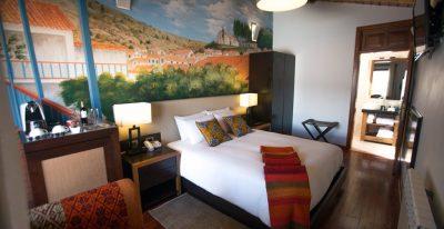 Tocuyeros_guest room
