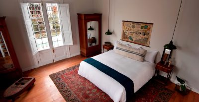Villa Barranco_Master Suite