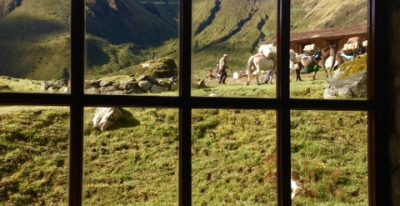 Wayra Lodge_view