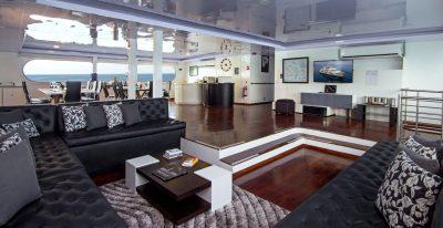 Petrel - Lounge