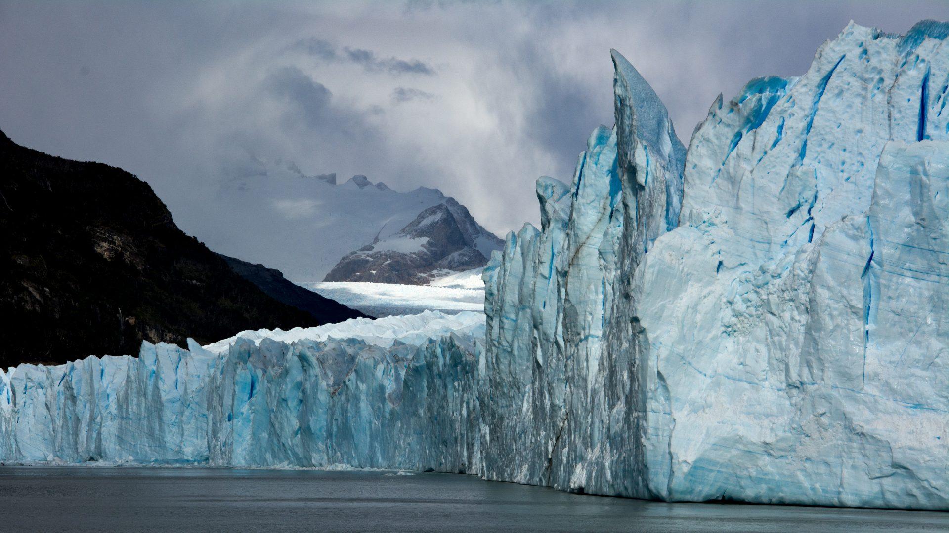 Perito Moreno Glacier (photo credit Howard Bergman)