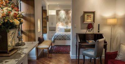 Villa Colonna_Las Agustinas Room