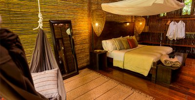 Refugio Amazonas_Suite