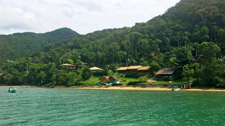 Refugio de Mamangua