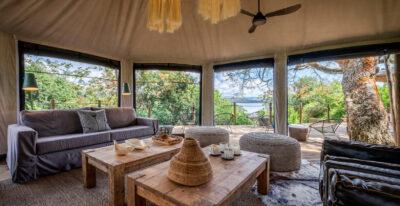 Magashi Luxury Tented Camp