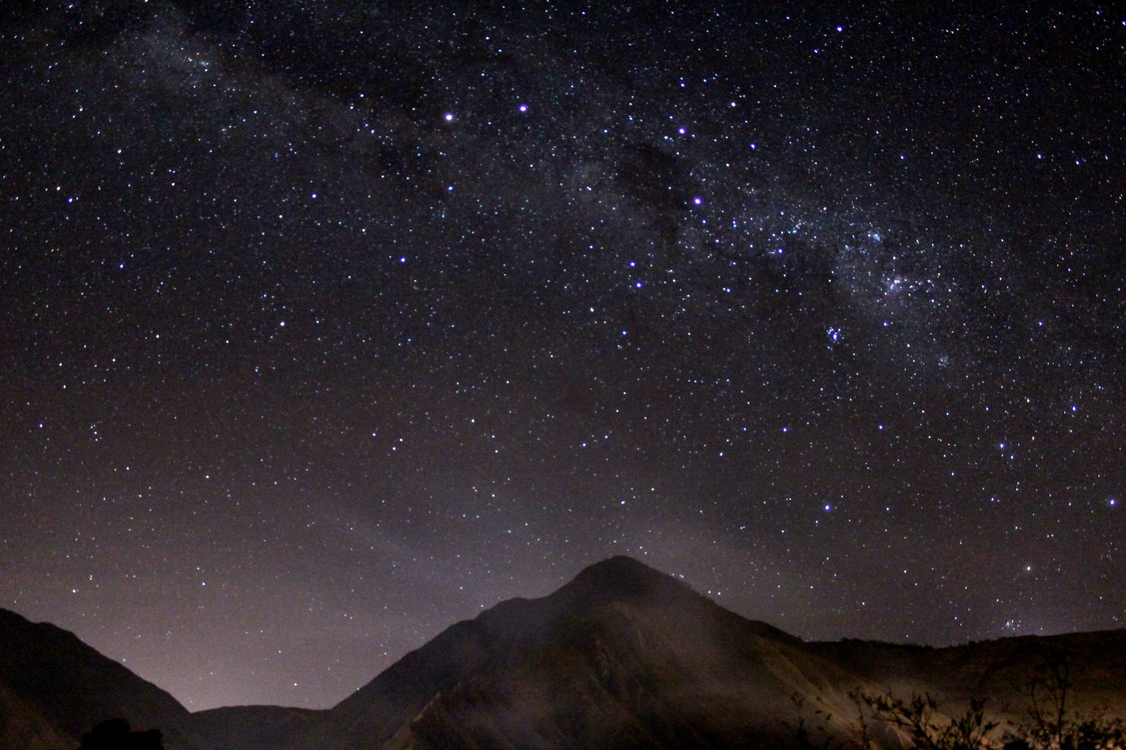 Sacred Valley, Peru (photo credit Sara and Matt Bates)