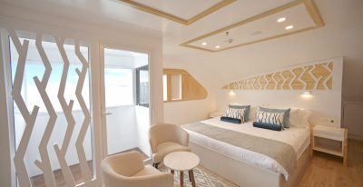 Sea Star Journey - Balcony Suite