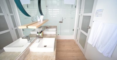 Sea Star Journey - Bathroom