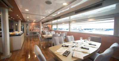 Sea Star Journey - Dining
