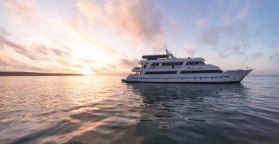 Sea Star Journey - Exterior