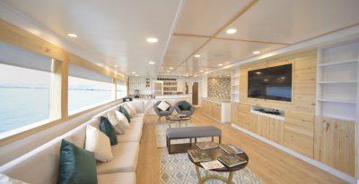 Sea Star Journey - Lounge