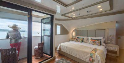 Sea Star Journey - Matrimonial Suite