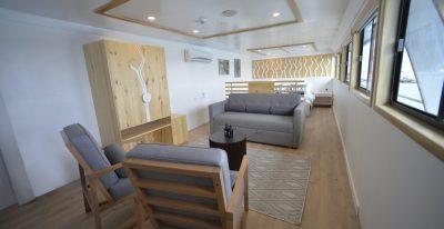 Sea Star Journey - Sea Star Suite