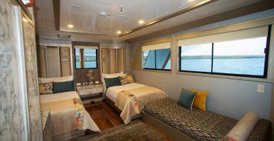 Sea Star Journey - Sea Star Twin Suite