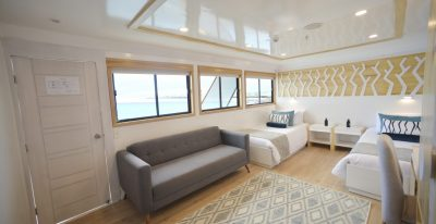Sea Star Journey - Twin Suite