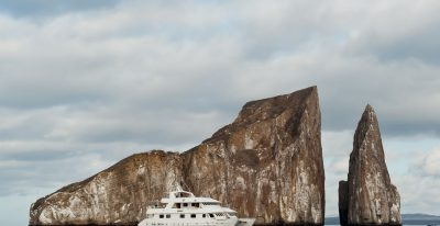 Seaman Journey - Kicker Rock