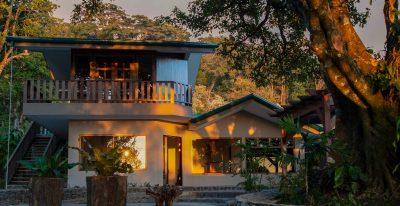 Senda Monteverde