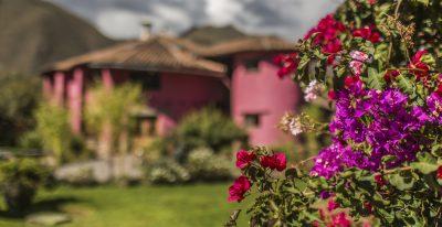 Sol y Luna - Gardens