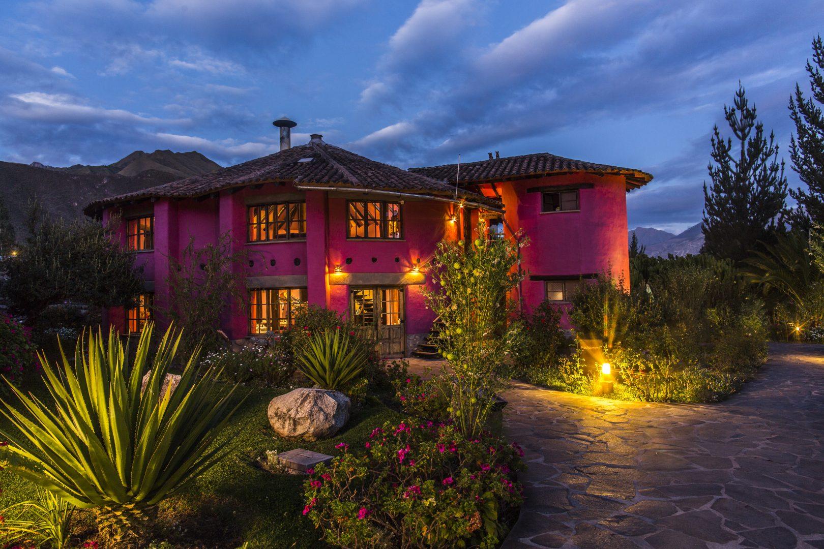 Hotel Sol Y Luna Vaya Adventures