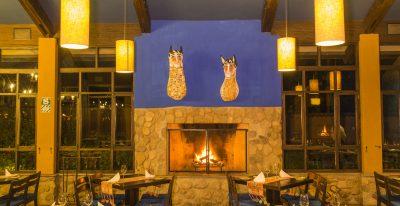Sol y Luna - Wayra Restaurant