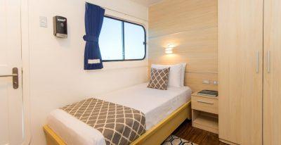 Solaris - Cabin