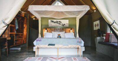 Garonga Safari Lodge