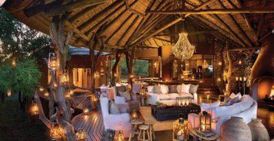 Madikwe Safari Lodge- Lelapa
