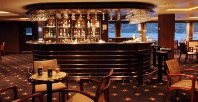Stella Australis - Darwin Lounge