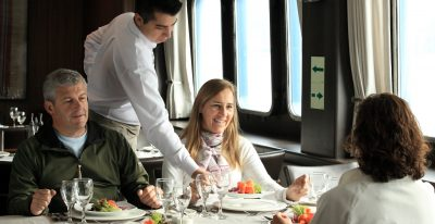 Stella Australis - Dining