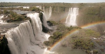 Buenos Aires, Iguazu Falls and the Wine Country