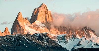 Chile & Patagonia Highlights