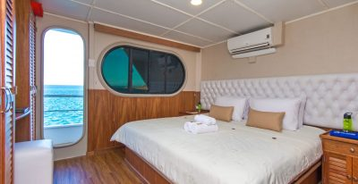 Tip Top II - Matrimonial Cabin