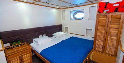 Tip Top IV - Matrimonial Cabin
