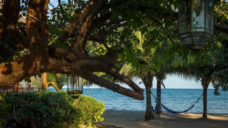 Turtle Inn - Beach Area