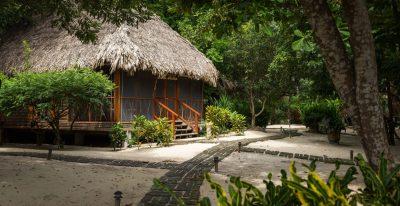Turtle Inn - Garden View Cottage