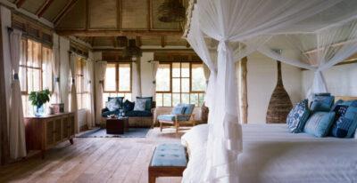 Kyambura Lodge