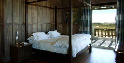 Estancia Vik_guest room