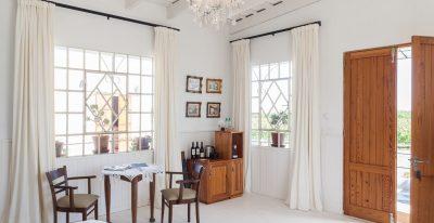 Narbona_Sauvignon Blanc room