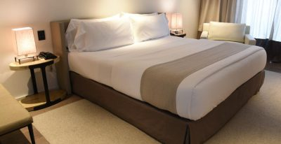Oliva Hotel_guest room