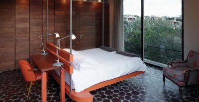 Playa Vik_guest room