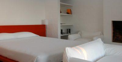 Posada del Faro_guest room