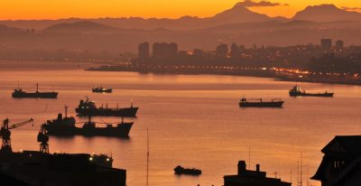 Valparaiso (photo credit Casa Higueras)