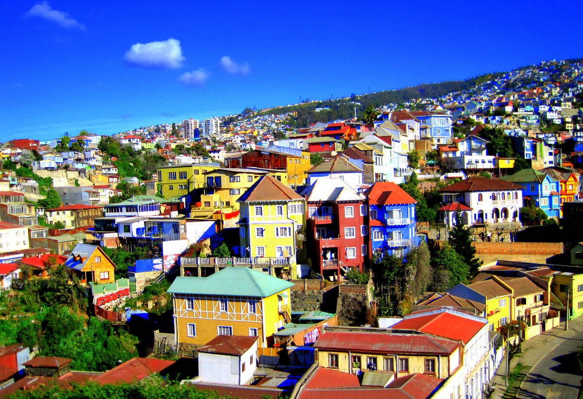 Image result for valparaiso chile