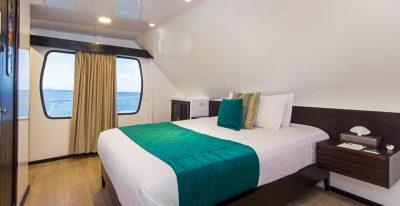 Alia - Double Cabin
